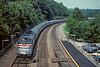 Amtrak; Crugers NY; 8/1994