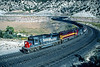Southern Pacific; Gilully UT; 9/1994