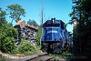 Photo 4570<br /> Conrail<br /> Richland, New Jersey<br /> June 4, 1994