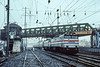 Amtrak; Frankford Junction PA; 12/1994