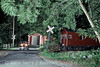 Photo 0574<br /> Wilmington & Western; Wooddale, Delaware<br /> June 29, 1996