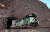 Photo 0061<br /> Burlington Northern & Santa Fe; Drano Tunnel, Cook, Washington<br /> June 13, 1997