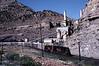 Photo 0245<br /> Union Pacific (Denver & Rio Grande Western); Castle Gate, Utah<br /> July 2, 1997