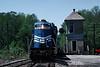 Photo 0263<br /> Eastern Shore; Pocomoke City, Maryland<br /> May 5, 1997