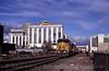 Photo 0547<br /> Union Pacific; Reno, Nevada<br /> March 2001