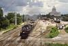 Photo 2068<br /> Union Pacific 3985; Jefferson City, Missouri<br /> June 2001