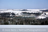Photo 0662<br /> Canadian National; Salmon River, New Denmark, New Brunswick<br /> April 2001