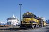 Photo 0696<br /> Alaska Railroad; Seward, Alaska