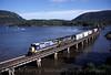 Photo 0208<br /> CSX Transportation; Bear Mountain, Fort Montgomery, New York<br /> September 2001