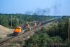Photo 3561<br /> Quebec Cartier Mining; Port Cartier, Quebec<br /> September 10, 2001