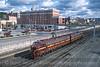 Photo 3541<br /> Pennsylvania Railroad 5711; Altoona, Pennsylvania<br /> October 2001
