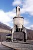 Photo 0814<br /> Norfolk Southern; Farm, Capels, West Virginia<br /> March 2001