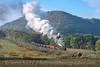 Photo 4109<br /> East Broad Top; Shirleysburg, Pennsylvania<br /> October 2002