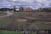 Photo 0446<br /> Quebec Central; Dudswell Junction, Quebec<br /> May 2002