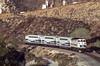 Photo 2415<br /> Metrolink; Canyon Country, California<br /> April 2002