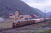 Photo 0444<br /> Pennsylvania 5711; Renovo, Pennsylvania<br /> October 2002