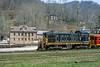 Winifrede Mine; Lynch KY; 4/2002