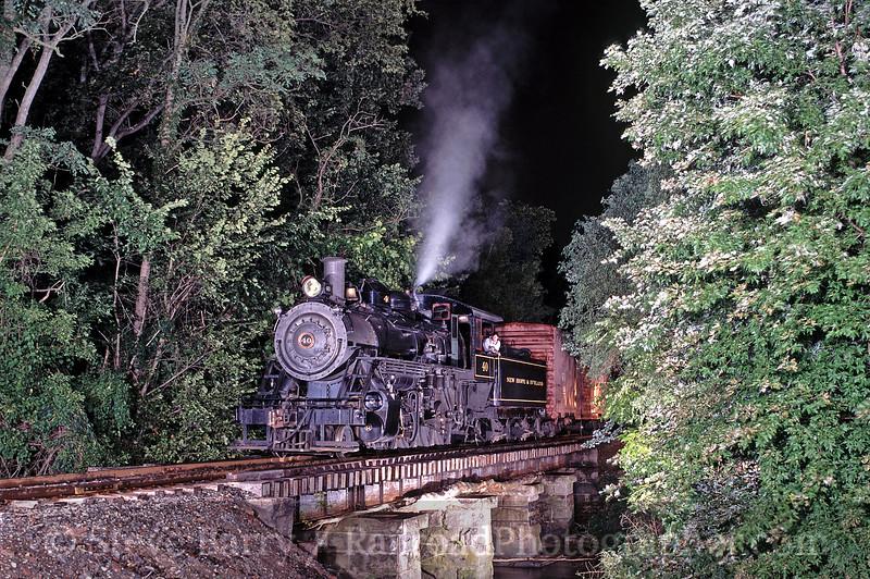 Photo 0352<br /> New Hope & Ivyland; Hood, Pennsylvania<br /> September 2002
