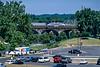 Amtrak; Trenton NJ; 7/2003