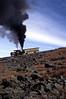 Photo 0341<br /> Mount Washington Cog; Skyline Switch, New Hamsphire<br /> September 2003