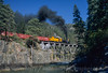Photo 4191<br /> Durango & Silverton Narrow Gauge; Tacoma, Colorado<br /> October 8, 2003