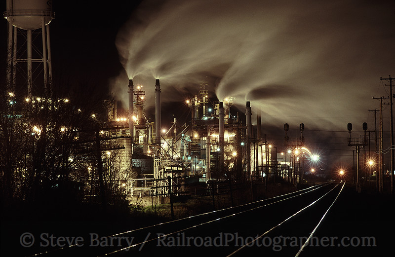 Photo 1168<br /> CSX Transportation; Lockwood, Kentucky<br /> March 2003