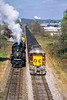 Ohio Central; Coshocton OH; 10/19/03