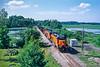 Bessemer & Lake Erie; Hartstown PA; 6/2004