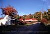 Photo 0143<br /> R.J. Corman - Pennsylvania Lines; Mahaffey, Pennsylvania<br /> October 2004