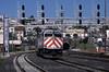 Photo 0097<br /> Caltrain; Bayshore, California<br /> March 2004