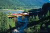 Photo 4196<br /> Canadian Pacific (on CN); Boston Bar, British Columbia<br /> May 2004