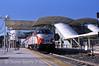 Photo 0099<br /> Caltrain; Millbrae, California<br /> March 2004
