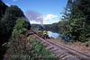 Photo 0269<br /> Washington County (Vermont Rail System); Wilder, Vermont<br /> September 11, 2004