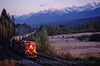 Photo 0159<br /> Canadian Pacific; Moberly, British Columbia<br /> May 2004