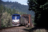 Photo 0838<br /> Amtrak; Hampton, Oregon<br /> July 2005