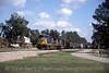 Photo 0215<br /> CSX Transportation; Micro, North Carolina<br /> October 29, 2005