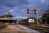 Photo 0219<br /> CSX Transportation; Selma, North Carolina<br /> October 29, 2005