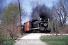 Photo 0900<br /> Whitewater Valley; Metamora, Indiana<br /> April 16, 2005