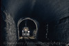 Photo 3936<br /> Tennessee Valley Railroad Museum; Missionary Ridge Tunnel, Chattanooga, Tennessee<br /> September 2005