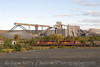 Photo 0771<br /> Canadian National (Duluth, Missabe & Iron Range); Fairlane Plant, Forbes, Minnesota<br /> September 8, 2005