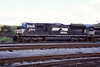 Photo 0398<br /> Norfolk Southern; Lewistown, Pennsylvania<br /> October 23, 2005