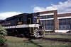 Photo 0499<br /> North Carolina Transportation Museum; Spencer, North Carolina<br /> May 30, 2005