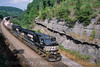 Photo 5033<br /> Norfolk Southern<br /> Parkers Lake, Kentucky<br /> August 2005