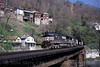 Photo 0636<br /> Norfolk Southern; Welch, West Virginia<br /> April 18, 2006