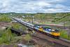 VIA Rail; Coniston ON; 5/12/06