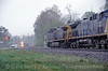 Photo 0627<br /> CSX Transportation and Norfolk Southern; Yuma, Virginia<br /> April 21, 2006