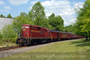 Photo 0640<br /> North Carolina Transportation Museum; Spencer, North Carolina<br /> May 5, 2006