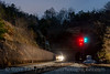 Photo 0867<br /> Norfolk Southern; Montgomery Tunnel, Christiansburg, Virginia<br /> December 2, 2006