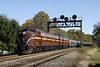 Photo 0761<br /> Pennsylvania 5809; McElhatten, Pennsylvania<br /> October 14, 2006