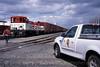 Photo 0306<br /> Modesto & Empire Traction; Modesto, California<br /> March 10, 2006